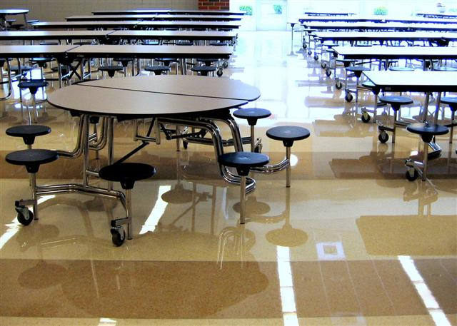 Ft Lauderdale School Cleaning Janitor Services