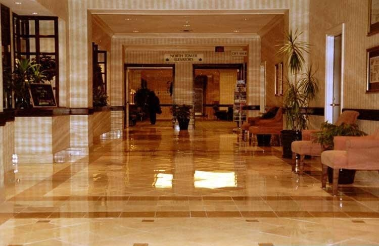 Ft Lauderdale Hotel Cleaning Service Carpet Room