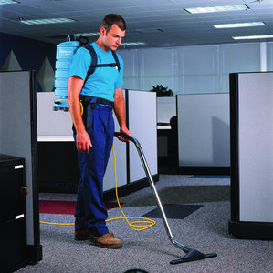 Ft Lauderdale Office Cleaning Services Business