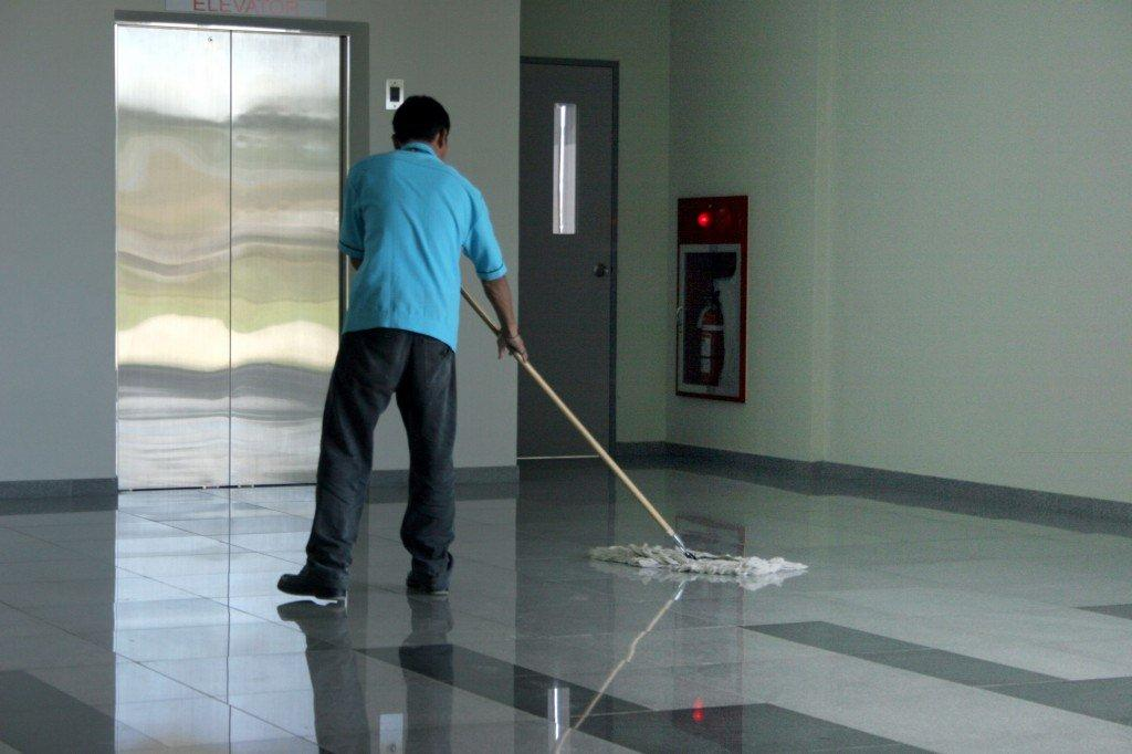 Ft Lauderdale Janitorial Services | Building | Maintenance ...